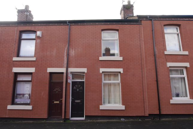 Thumbnail Terraced house to rent in Sydney Street, Platt Bridge