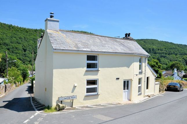 Thumbnail Property for sale in Kingswood Road, Gunnislake