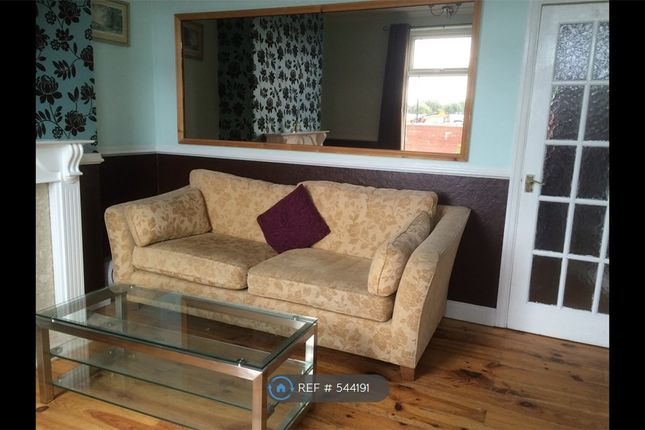 Lounge of Olive Grove Road, Sheffield S2