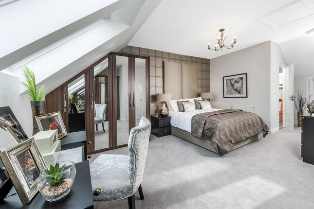 """Master Bedroom of """"Woodcroft"""" at Glynn Road, Peacehaven BN10"""