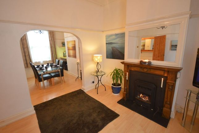 Thumbnail Terraced house for sale in Britannia Place, Plymouth