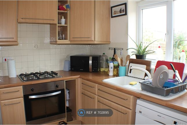 Kitchen of Clearwaters, Kingswood, Hull HU7