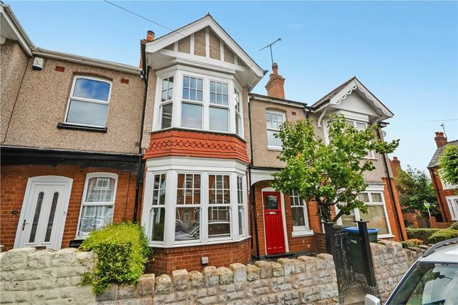 Thumbnail Terraced house for sale in Harefield Road, Stoke, Coventry, West Midlands