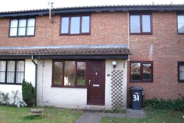 Thumbnail Detached house to rent in Westfield, Blean, Canterbury