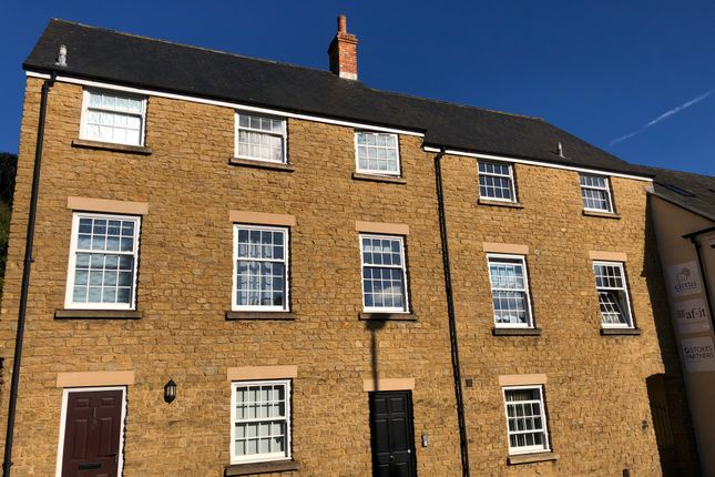Thumbnail Flat to rent in North Street, Crewkerne