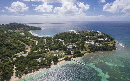 Thumbnail Villa for sale in Windward Estate, Windward Estate, English Harbour, Antigua And Barbuda