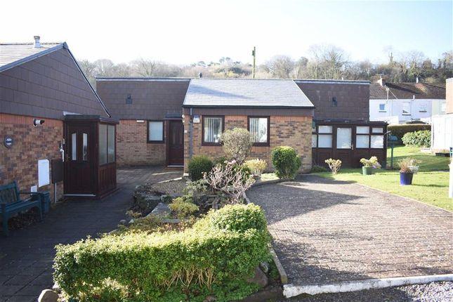 Off Budehaven Terrace, Norton, Swansea SA3