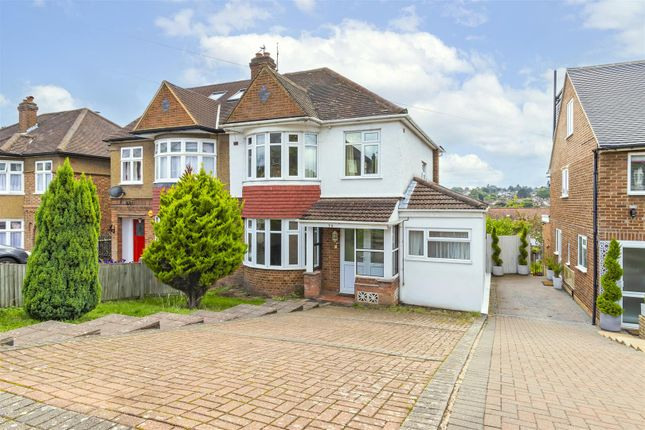 Thumbnail Property to rent in Brookside South, East Barnet