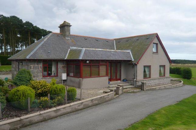 Thumbnail Detached house to rent in Jameston Cottage, Banchory Devenick, Aberdeen