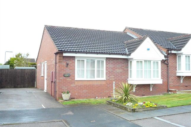 Thumbnail Bungalow for sale in Ambleside Grove, Willenhall, Willenhall