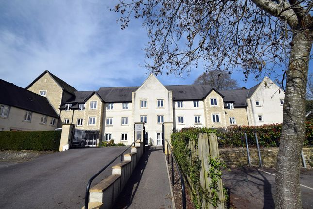 2 bed flat for sale in Maple Tree Court, Old Market, Nailsworth GL6