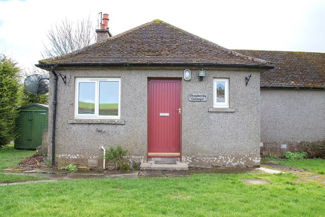 Thumbnail Cottage to rent in Leslie, Glenrothes