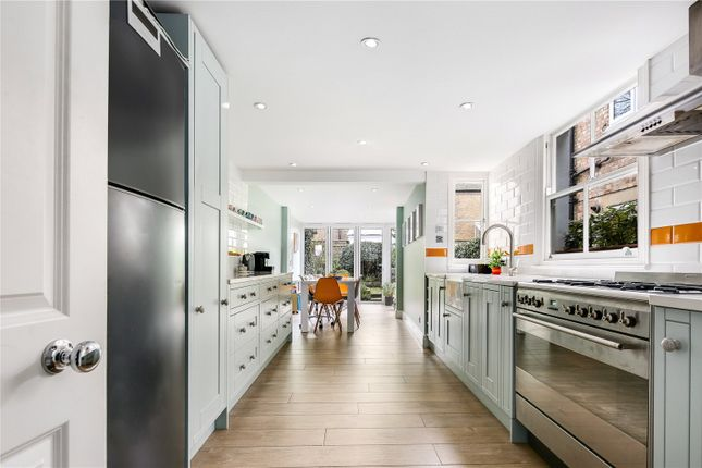 Kitchen/Diner of Antill Road, Bow, London E3