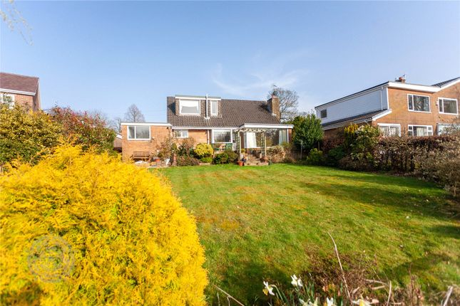 Thumbnail Bungalow for sale in The Close, Withnell Fold, Chorley, Lancashire