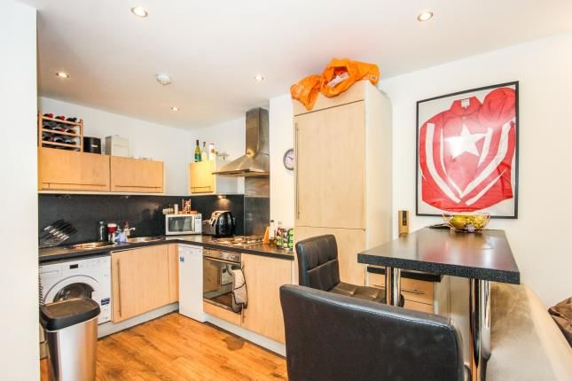 Fitted Kitchen of Ellesmere Street, Manchester, Greater Manchester, Lancashire M15