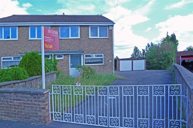 Thumbnail Property to rent in Priestley Drive, Pudsey