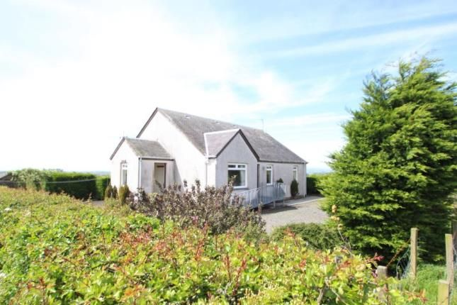 Thumbnail Bungalow for sale in Lochridgehills, Dunlop, East Ayrshire