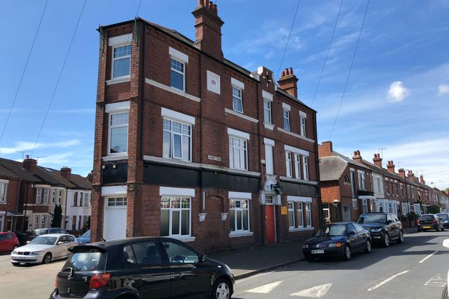 Thumbnail Block of flats for sale in Dorset Road, Coventry