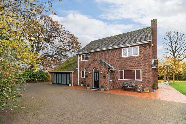 Thumbnail Detached house for sale in Folliott Ward Close, Malton