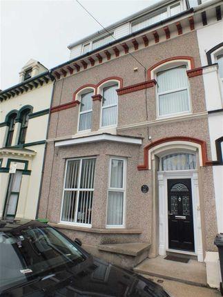 5 bed terraced house for sale in Castlemona Avenue, Douglas, Isle Of Man