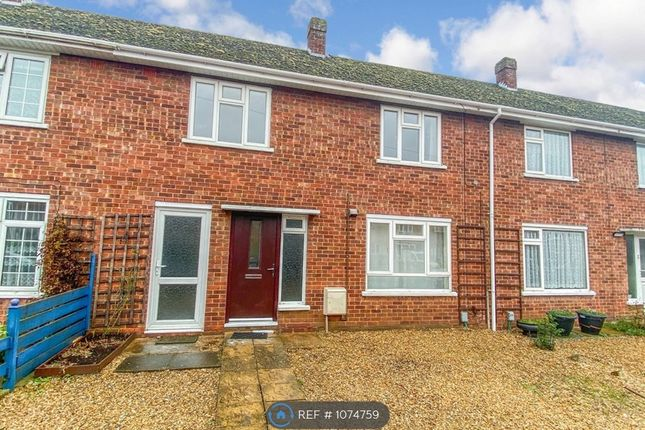 3 bed terraced house to rent in Fundrey Road, Wisbech PE13