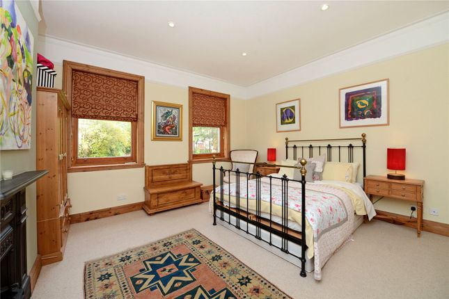 Guest Bedroom of Curzon Park South, Chester CH4