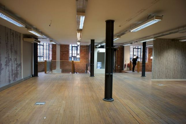 Thumbnail Office to let in Back Church Lane, London
