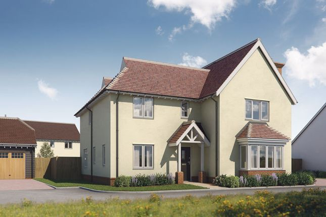 "Thumbnail Property for sale in ""The Larchwood"" at London Road, Great Notley, Braintree"