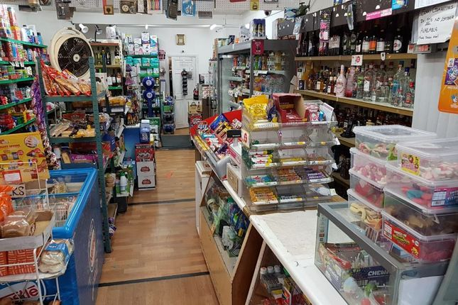Thumbnail Retail premises for sale in Birch Street, Ashton-Under-Lyne