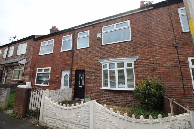 3 bed terraced house to rent in Belle Green Lane, Ince, Wigan WN2
