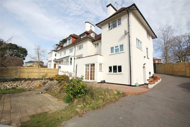Thumbnail Flat for sale in The Ridge, Woking, Surrey