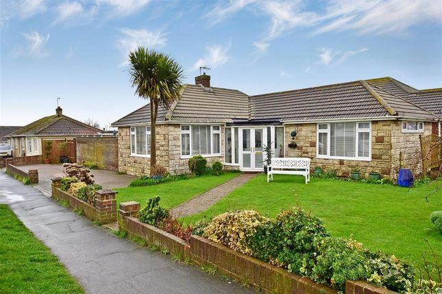 Thumbnail Detached bungalow for sale in Edith Avenue, Peacehaven, East Sussex