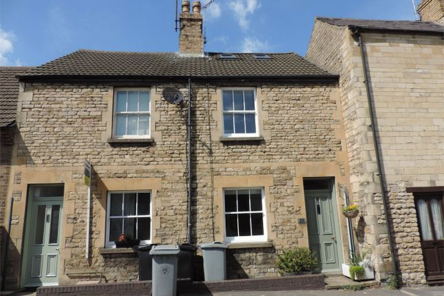 Thumbnail Terraced house to rent in East Street, Stamford, Lincolnshire