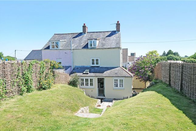 Thumbnail Semi-detached house for sale in Providence Cottages, Yetminster, Sherborne, Dorset