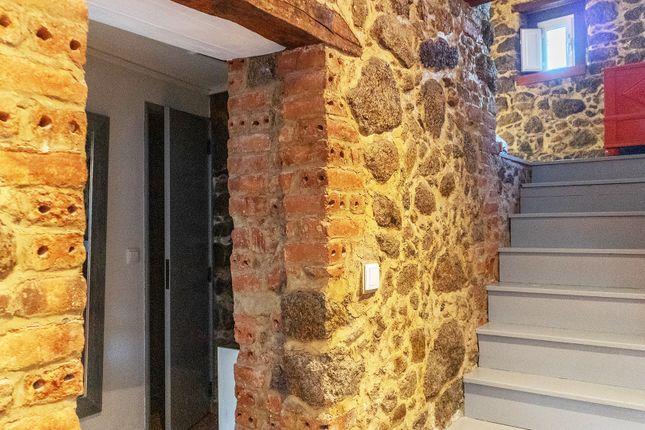 Stairs of Monchique, Monchique, Portugal