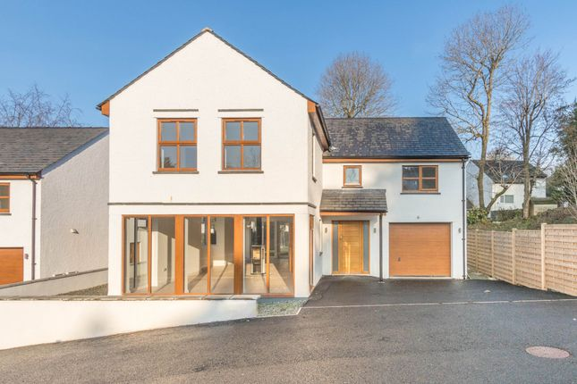 Thumbnail Detached house for sale in Beatrix House, Post Knott, Bowness-On-Windermere