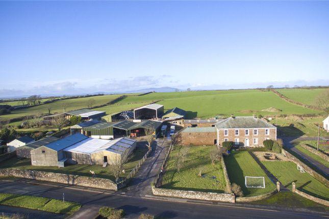 Thumbnail Property for sale in Westnewton Hall, Westnewton, Wigton, Cumbria