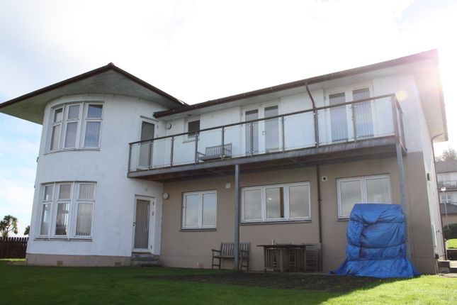 Thumbnail Detached house for sale in 8 Craignethan, Rothesay, Isle Of Bute