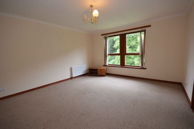 Thumbnail Flat to rent in Culduthel Park, Inverness, Inverness-Shire
