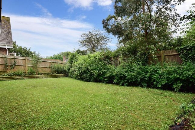 Rear Garden of Braypool Lane, Patcham, Brighton, East Sussex BN1