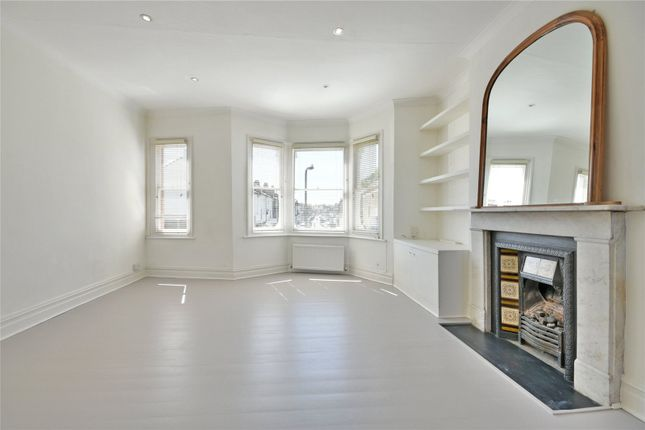 Thumbnail Flat for sale in Donaldson Road, Queens Park