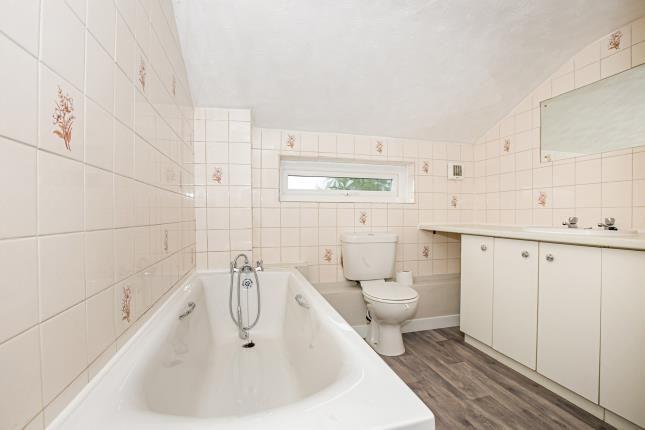 Bathroom of St. Day, Redruth, Cornwall TR16