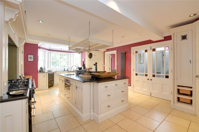 Thumbnail Detached house for sale in Court Road, Eltham, London