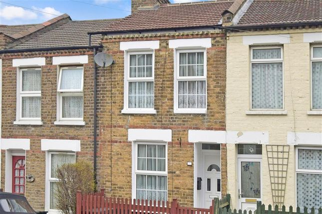 Thumbnail Terraced house for sale in Borough Hill, Croydon, Surrey
