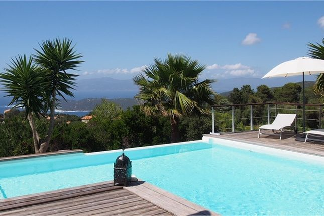Thumbnail Villa for sale in Corse, Corse-Du-Sud, Coti Chiavari