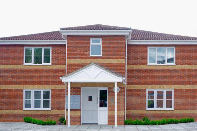 Flat for sale in Flat 2 Greyfriars Lodge, 2 Byland Close, Morden
