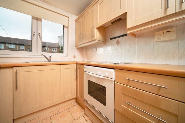 Kitchen of Bearhope Street, Greenock Inverclyde PA15