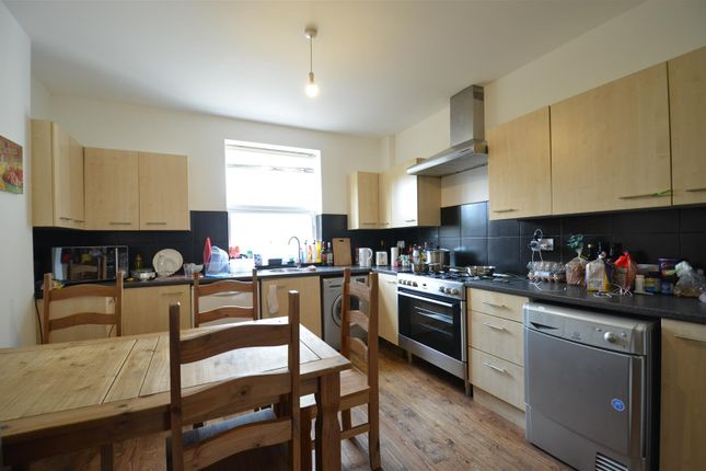 Thumbnail End terrace house to rent in Edgbaston, Birmingham