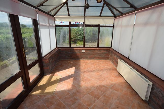 Thumbnail Detached bungalow for sale in Ireleth Court Road, Askam-In-Furness, Cumbria