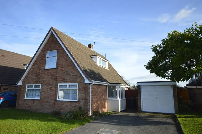 3 bed detached house to rent in Cabin Lane, Oswestry SY11